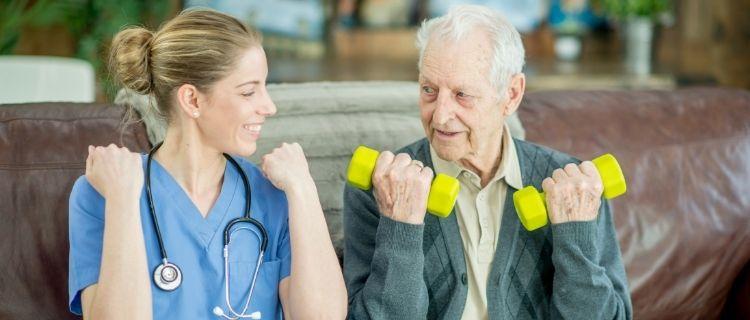 訪問看護給料