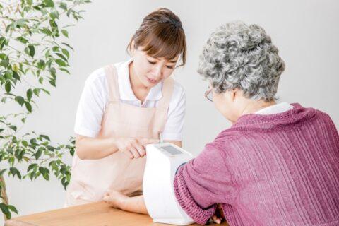 訪問介護 仕事内容
