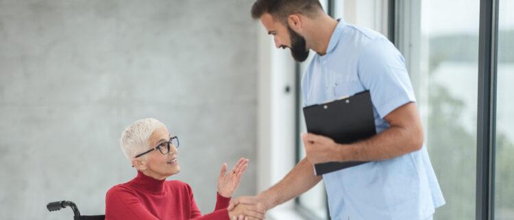 介護福祉士の資格でできる仕事内容