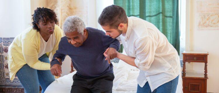 介護居宅サービスの種類