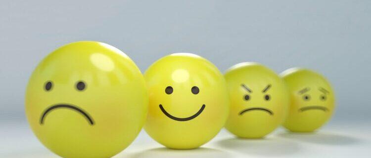 感情表現の向上