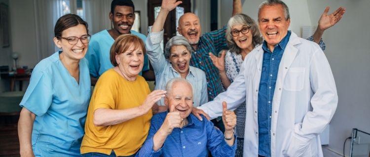 居宅介護支援の利用方法