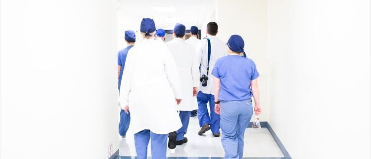 訪問看護 転職