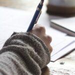 【例文あり】理学療法士への転職で気を付けたい履歴書の書き方