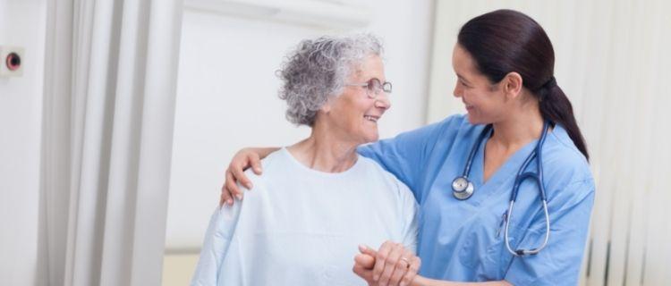 認定介護福祉士に必要なスキル