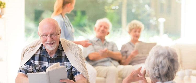 老化の理解