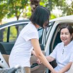 介護ドライバー 資格
